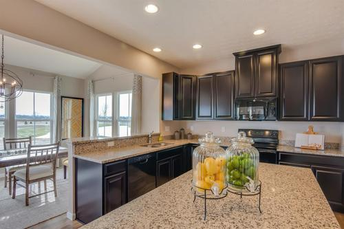 Kitchen-in-Venice-at-Potomac Shores Single-Family Homes-in-Dumfries