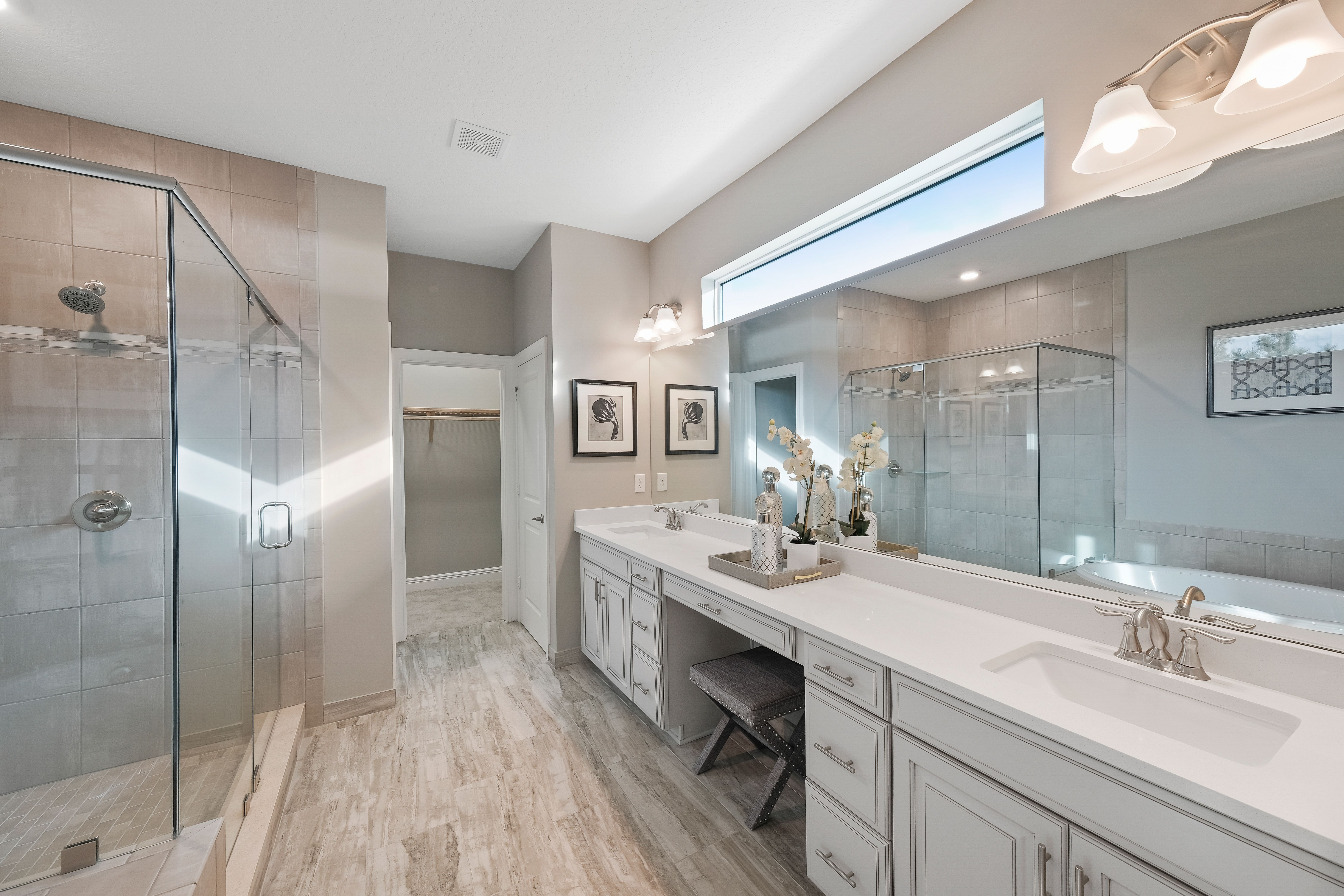 Bathroom featured in the Barkley By Ryan Homes in Martin-St. Lucie-Okeechobee Counties, FL