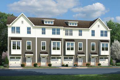 New Construction Homes Plans In Norfolk Va 835 Homes