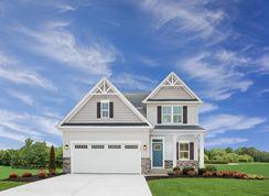 Ballenger - Martinsburg Lakes Single Family Homes: Martinsburg, District Of Columbia - Ryan Homes