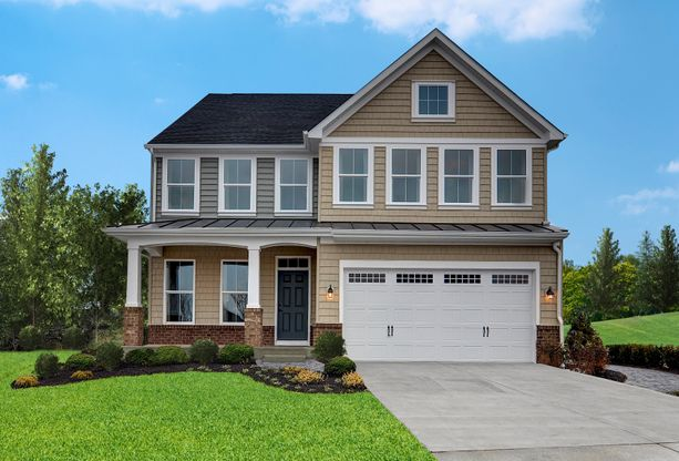 Build your Dream Home at May's Quarter:An amenity-filled community of brand new homes close to commuter routes & retail, in Colgan High School district. Enjoy 4,100+ sq. ft from the upper $500s!Click here to schedule your visit.