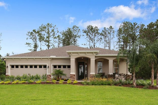 Welcome to Orchid Estates!:Don't miss your chance to own a beautiful home in this picturesque community!Contact us today to visit the Large homesites we have left in the Apopka/Wekiva area from thelow $300s.