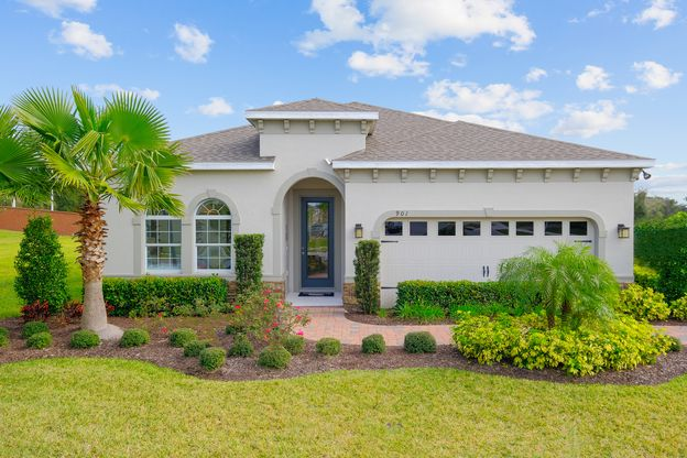Welcome to Crosstown Commons!:Own an affordable single-family home in a convenient location from the mid $200s in Port St. Lucie. Close to shopping and entertainment.Join our Priority List today for more exclusive information.
