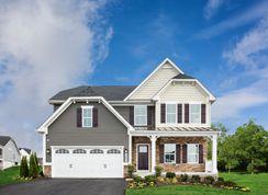 Genoa - Magnolia Grove Reserve: Murfreesboro, Tennessee - Ryan Homes