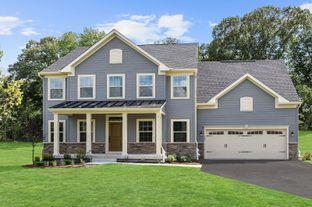 Powell - The Landing at Grassfield: Chesapeake, Virginia - Ryan Homes