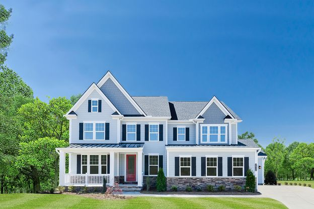 Ready to Build Your Dream Home at The Hamptons?:The Hamptons is the perfect opportunity to finally build a luxury home in this award winning school district.Schedule your visit today!