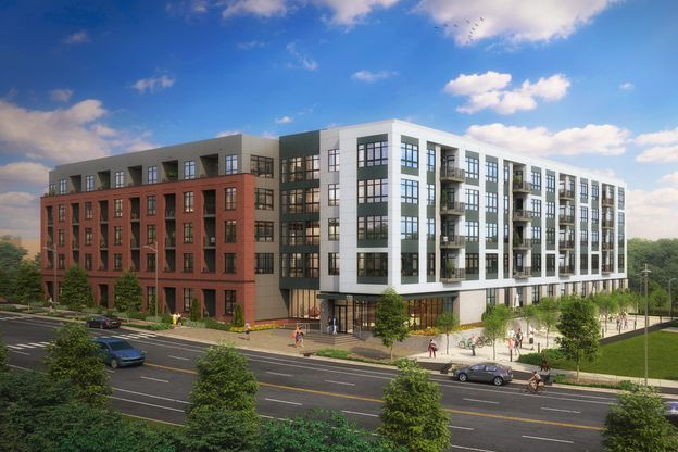 Luxury Condos Have Arrived to McLean Metro Station:Enjoy pre-construction pricing and priority selection by scheduling avisit today!