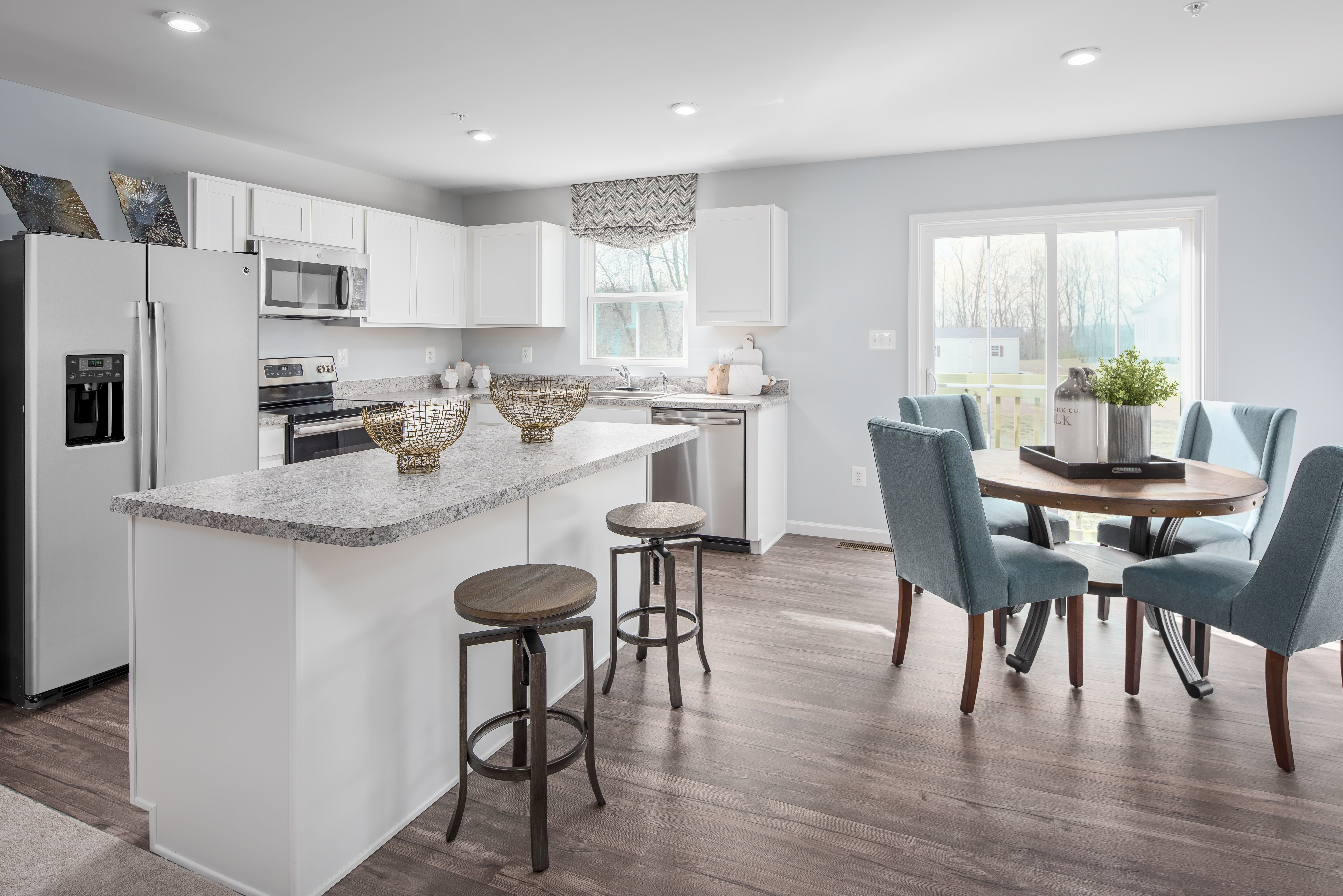 'Queens Mill' by Ryan Homes-GVW in Greenville-Spartanburg