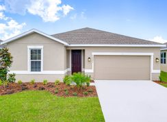 Jasmine Cove - Lucaya Lake Club - Signature: Riverview, Florida - Ryan Homes
