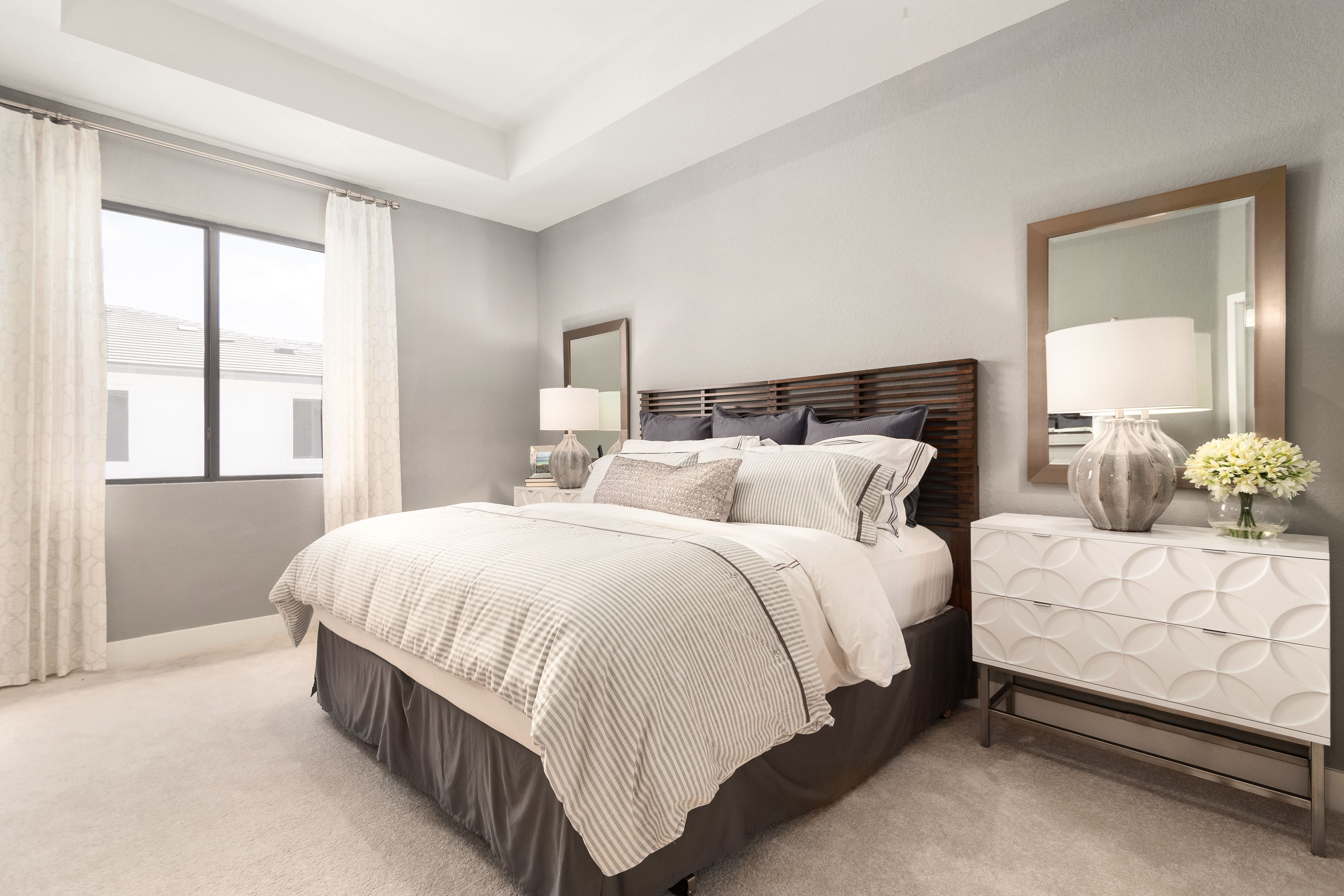 Bedroom featured in the Islandia By Ryan Homes in Miami-Dade County, FL