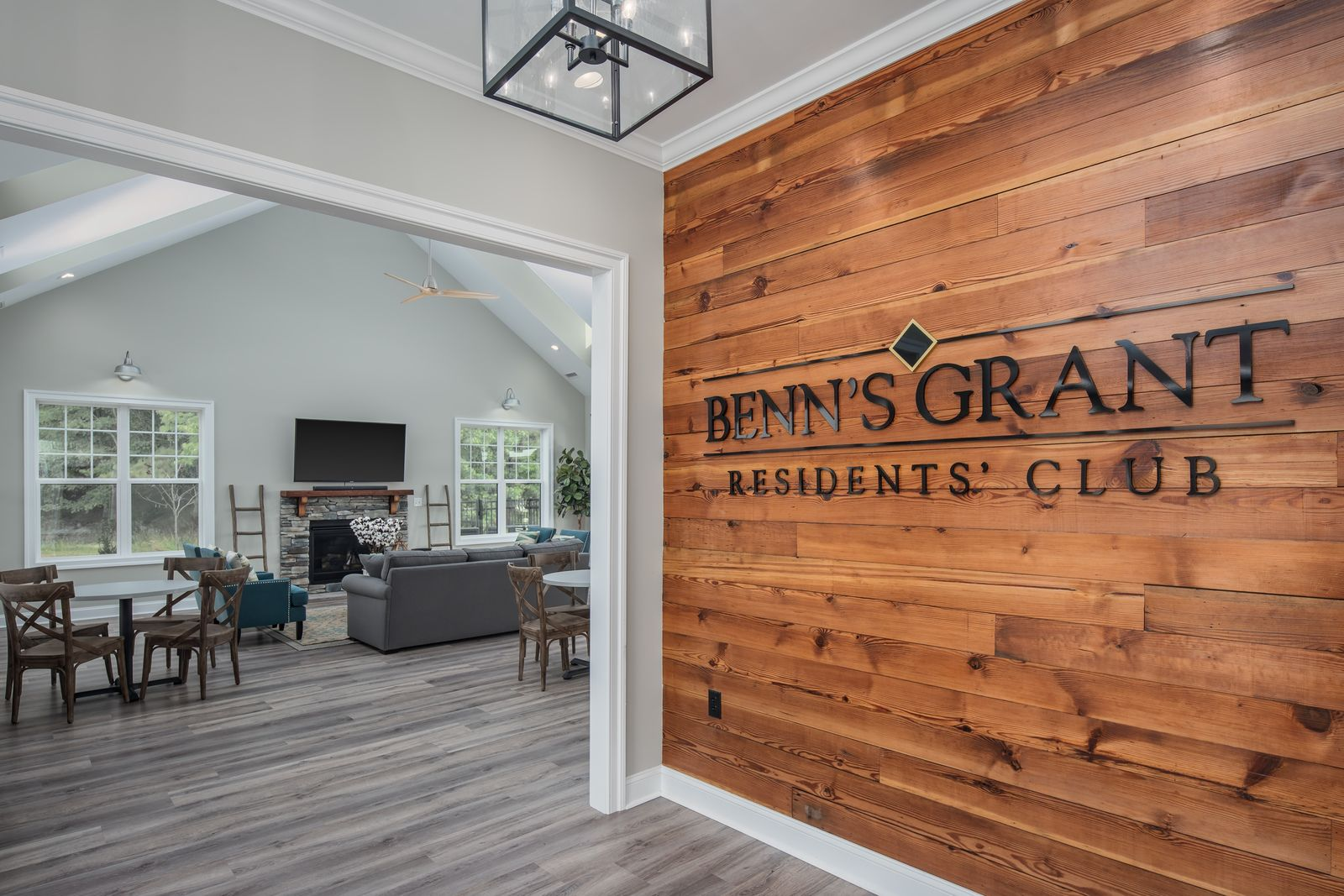 'Benn's Grant' by Ryan Homes-RHR in Norfolk-Newport News