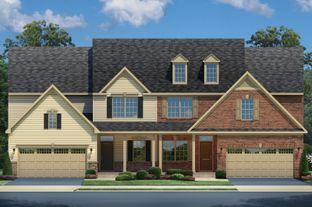 Ballenger Duplex - Timothy Branch Single Family Homes: Brandywine, District Of Columbia - Ryan Homes