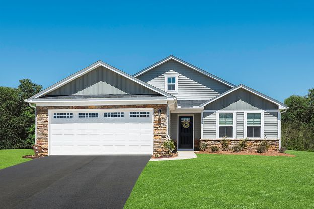 welcome to chandler's glen:Affordable ranch homes 10 minutes to Winchester, VA.Click here to schedule your visit today!