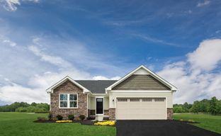 Verona Woods 55+ by Ryan Homes in Dover Delaware