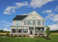 York - Forest Ridge: Murfreesboro, Tennessee - Ryan Homes