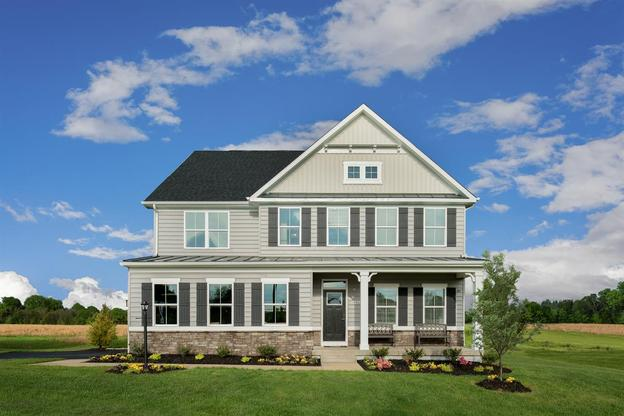 Welcome to Carriage Ford!:Carriage Ford features new single-family homes on large homesitesNokesville, just minutes to commuter routes, shops and dining! Check us out and thenclick here to schedule your visit.