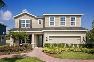 Estero Bay - Lucaya Lake Club - Signature: Riverview, Florida - Ryan Homes
