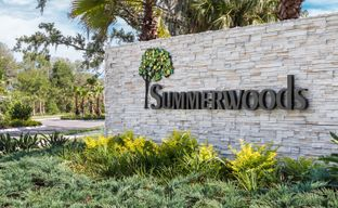 Summerwoods by Ryan Homes in Sarasota-Bradenton Florida