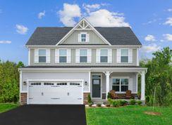Columbia - Patriots Walke: Suffolk, Virginia - Ryan Homes