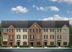 Mozart - Timothy Branch Townhomes: Brandywine, District Of Columbia - Ryan Homes