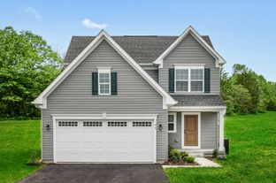 Adrian - Bishop Meadows: Massillon, Ohio - Ryan Homes