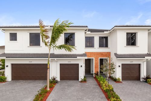 Ryan Homes In Miami Dade County Fl 2 Communities