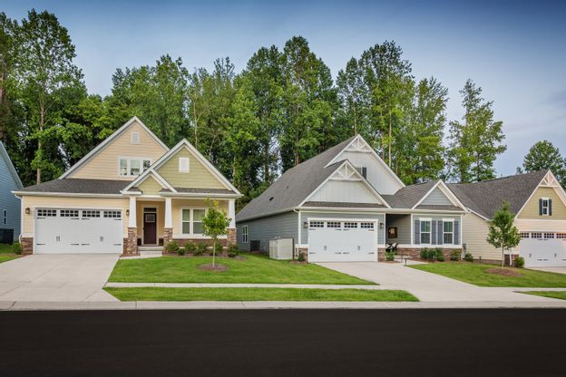 Love Where You Live:This age-restricted community offers amenities and a convenient location.Schedule a visit today!