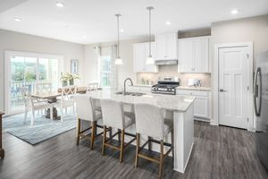 homes in Indian Creek at Autumn View by Ryan Homes