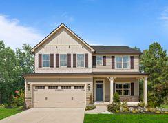 Hudson - Patriots Walke: Suffolk, Virginia - Ryan Homes