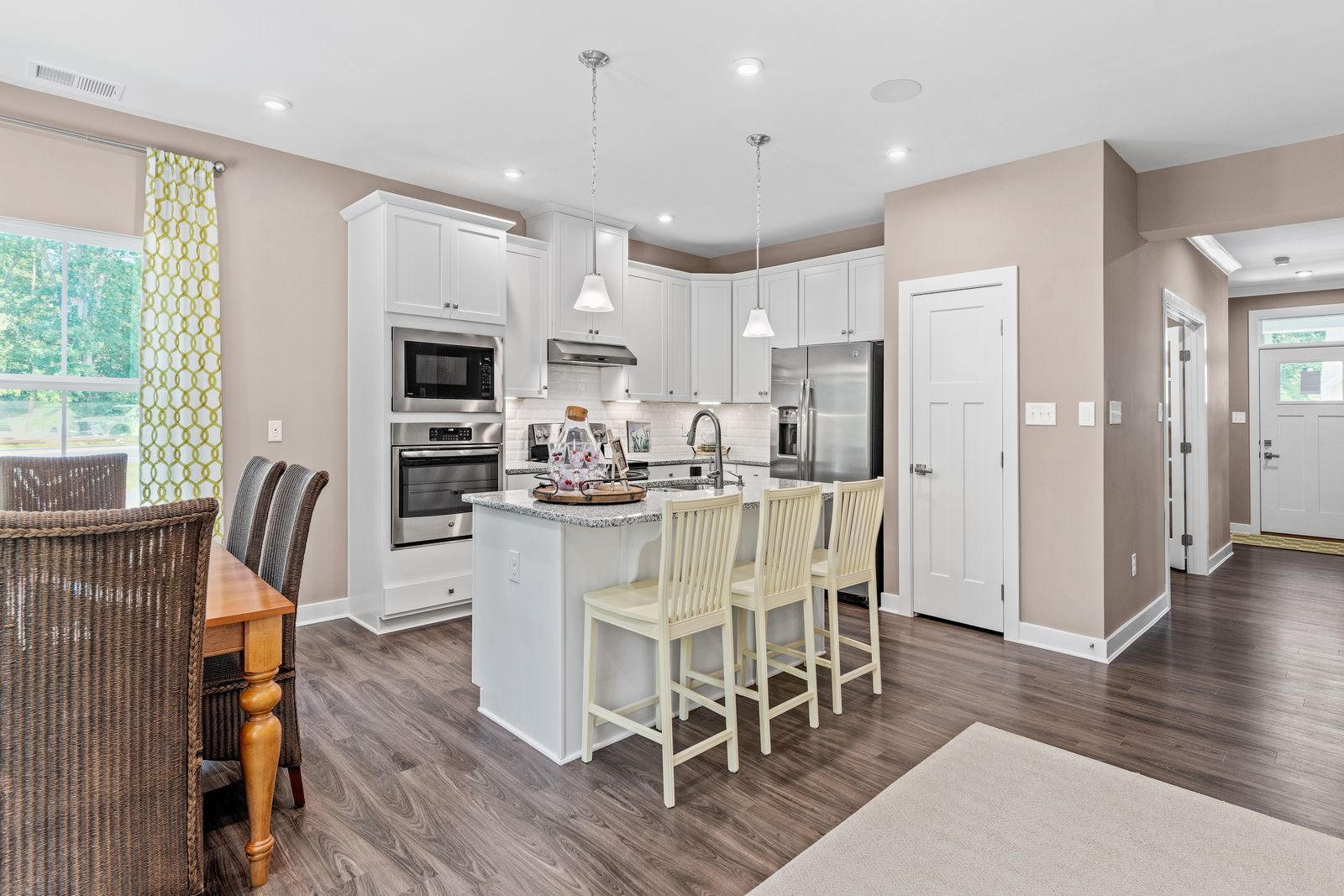 Kitchen featured in the Alberti 2 Story By Ryan Homes in Chicago, IL