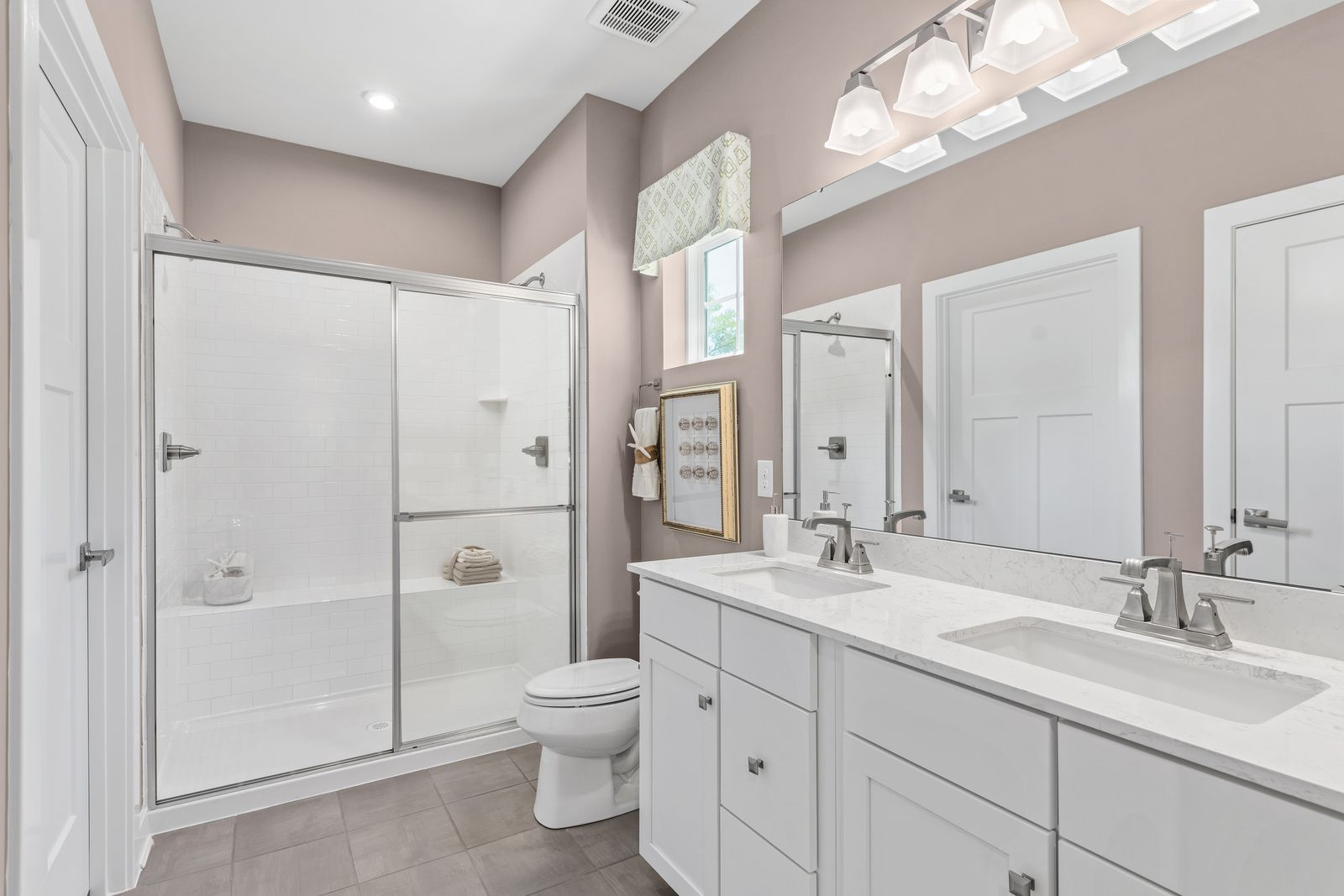 Bathroom featured in the Alberti 2 Story By Ryan Homes in Chicago, IL