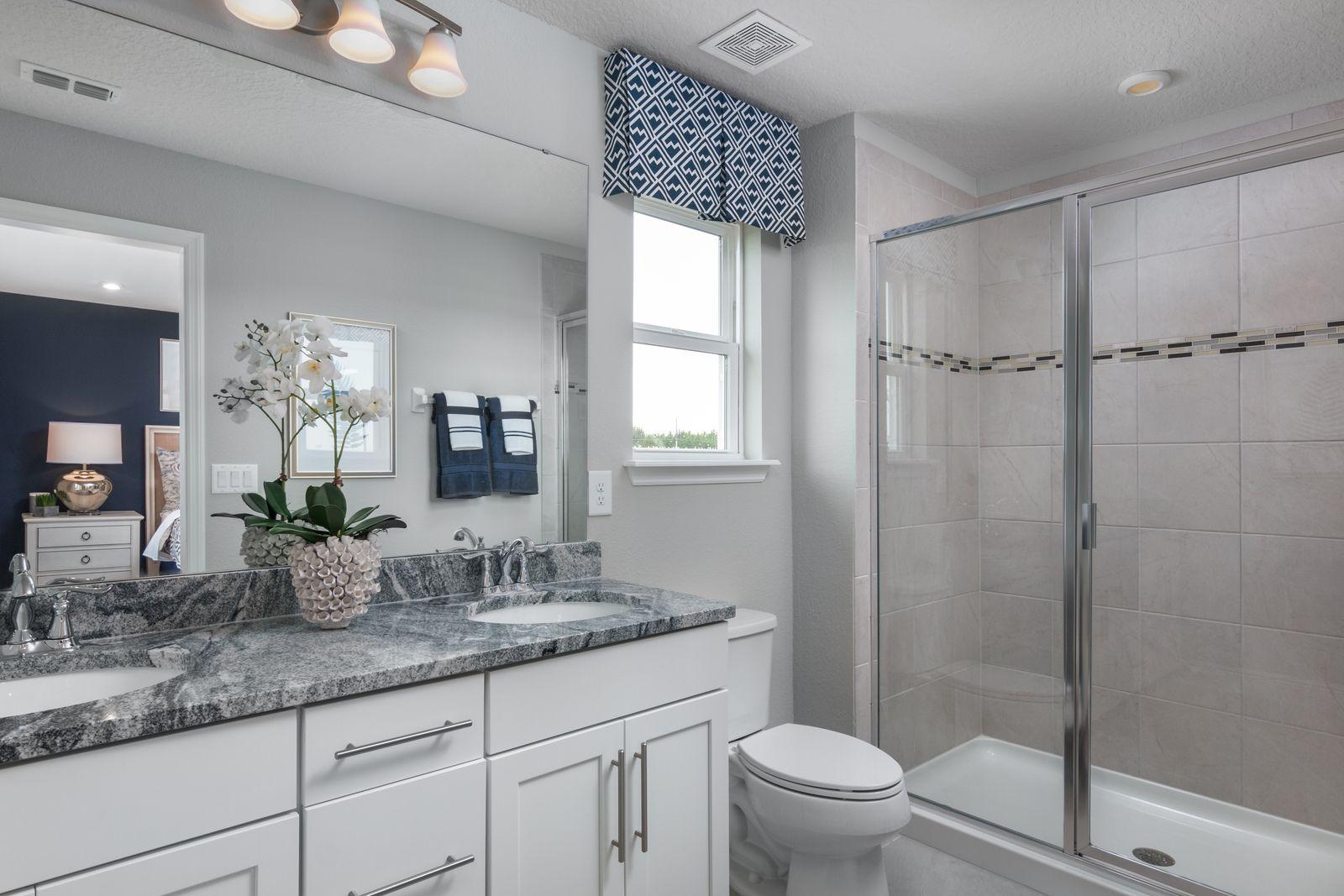 Bathroom featured in the Haydn By Ryan Homes in Orlando, FL