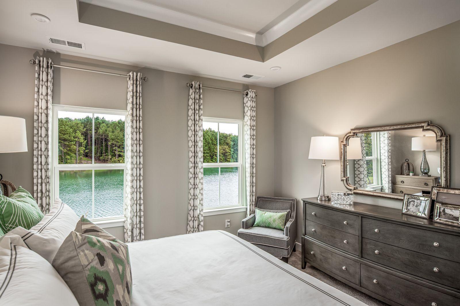 Bedroom featured in the Calvert By Ryan Homes in Norfolk-Newport News, VA