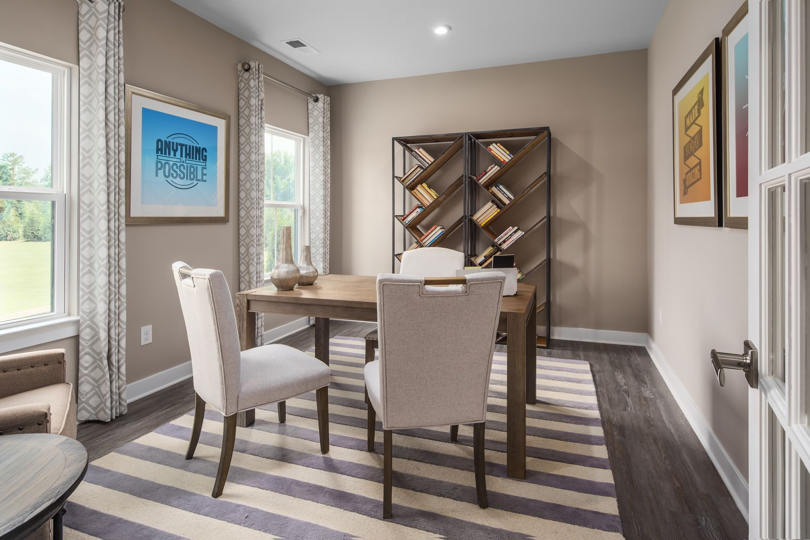 Kitchen featured in the Lehigh By Ryan Homes in Washington, MD