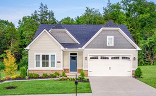Highland Woods Ranch Homes by Ryan Homes in Chicago Illinois