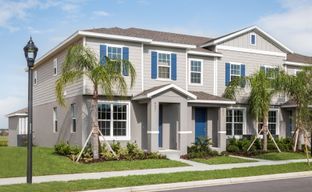 Asturia by Ryan Homes in Tampa-St. Petersburg Florida