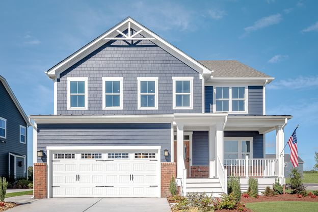 WELCOME TO THE ESTATES AT CULPEPPER LANDING!:Featuring our brand new model home the Hudson!Click here to contact us today to schedule your visit and learn about all the luxury features we have included from the start!