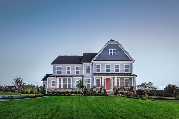 Welcome to The Estates at Franklin Fields:1/2+ acre homesites that will provide an elegant Franklin Park setting.Schedule your visit today!