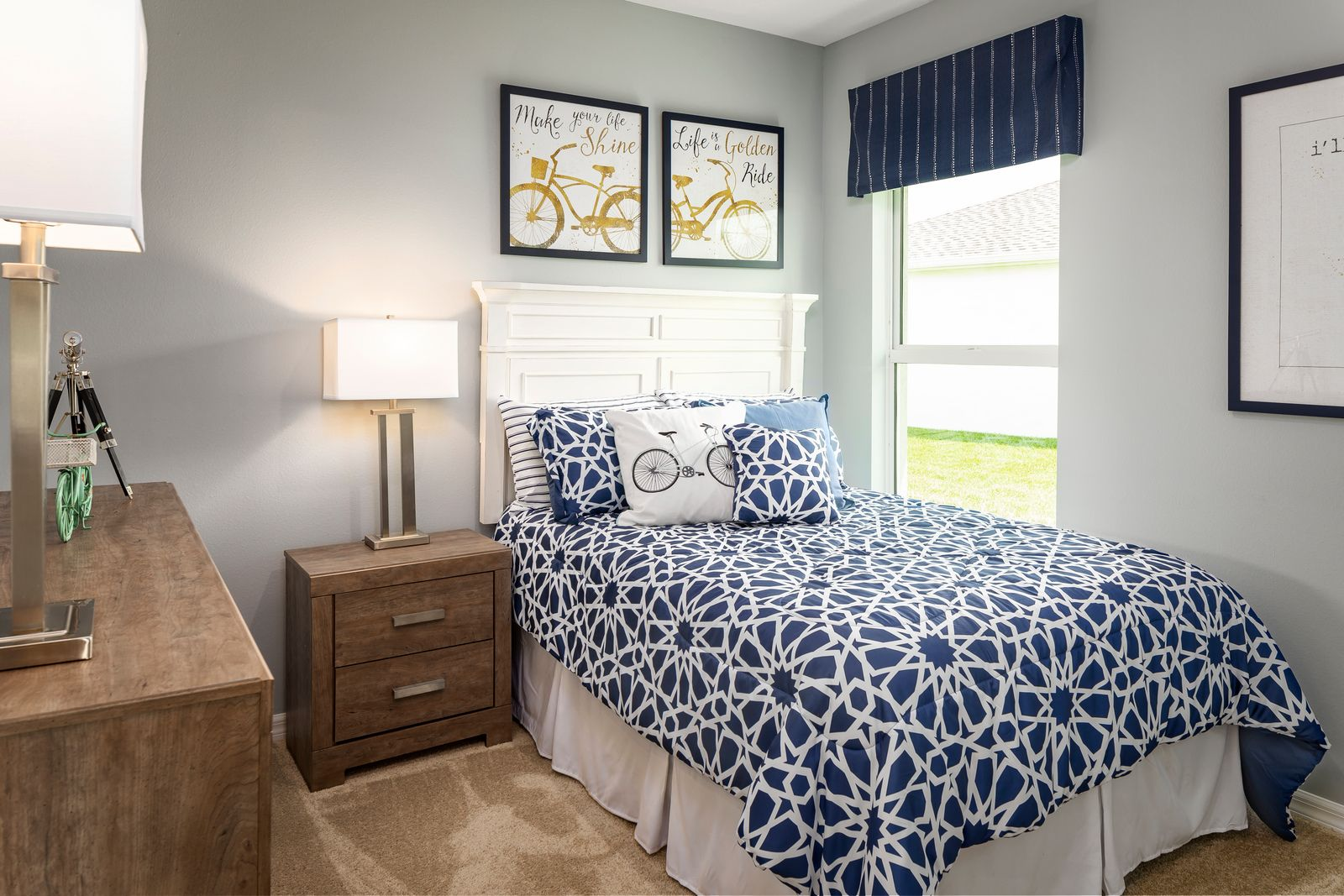 Bedroom featured in the Grenada By Ryan Homes in Martin-St. Lucie-Okeechobee Counties, FL