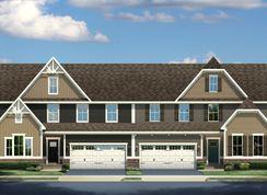 Stapleton Duplex - Laurel Grove Village: Gibsonia, Pennsylvania - HeartlandHomes