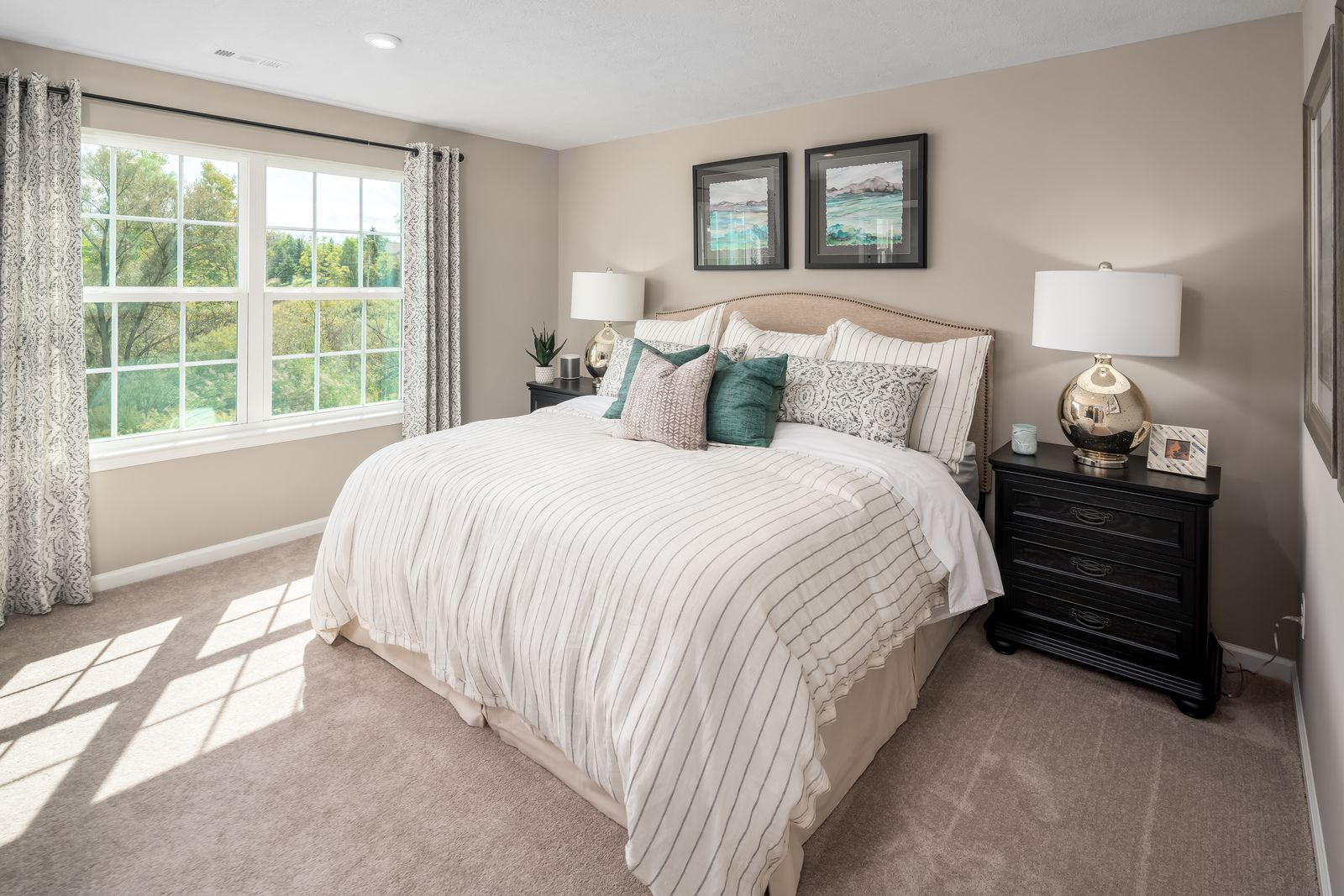 Bedroom featured in the Allegheny By Ryan Homes in Dover, DE