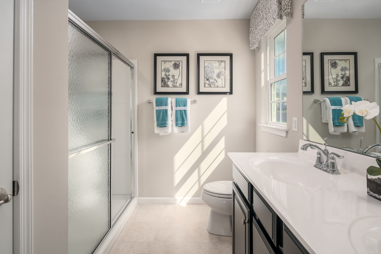 Bathroom featured in the Allegheny By Ryan Homes in Dover, DE