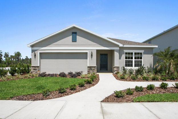 Welcome to Highland Cove!:Own a new single-family home on an oversized homesite in Davenport from the low $200s.Schedule a visit today for more exclusive information. Se habla Español.