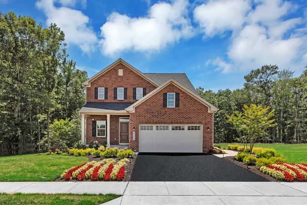Welcome to Timothy Branch:Brandywine's only new planned community with pool, clubhouse, and more!Click here to visit us today!