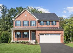 Lehigh - Brookfield: Emmitsburg, District Of Columbia - Ryan Homes