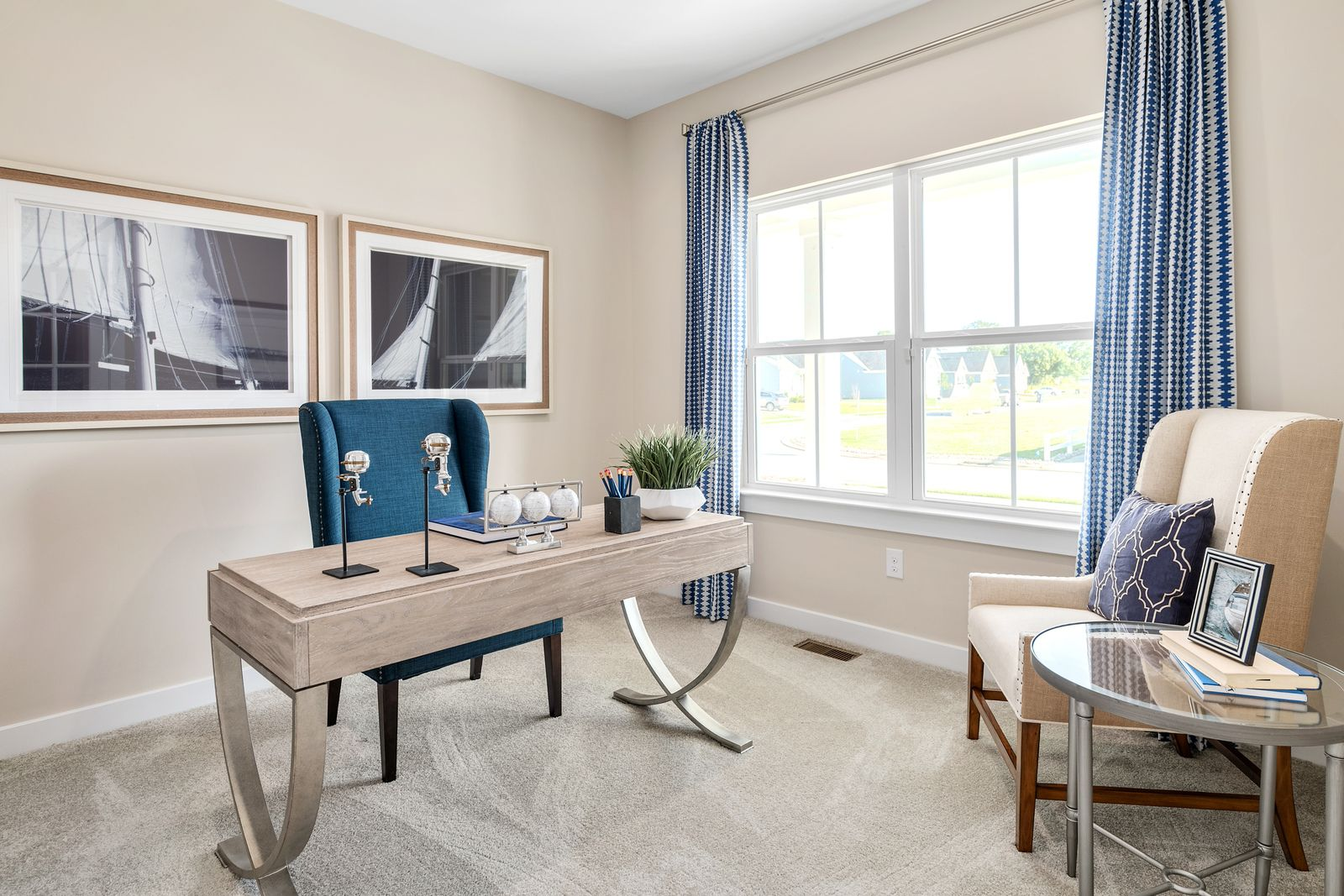 Living Area featured in the Cumberland By Ryan Homes in Outer Banks, NC