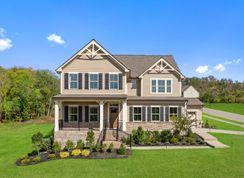 Seneca - The Estuary: Frankford, Delaware - Ryan Homes