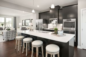 homes in Market Point Townes by Ryan Homes