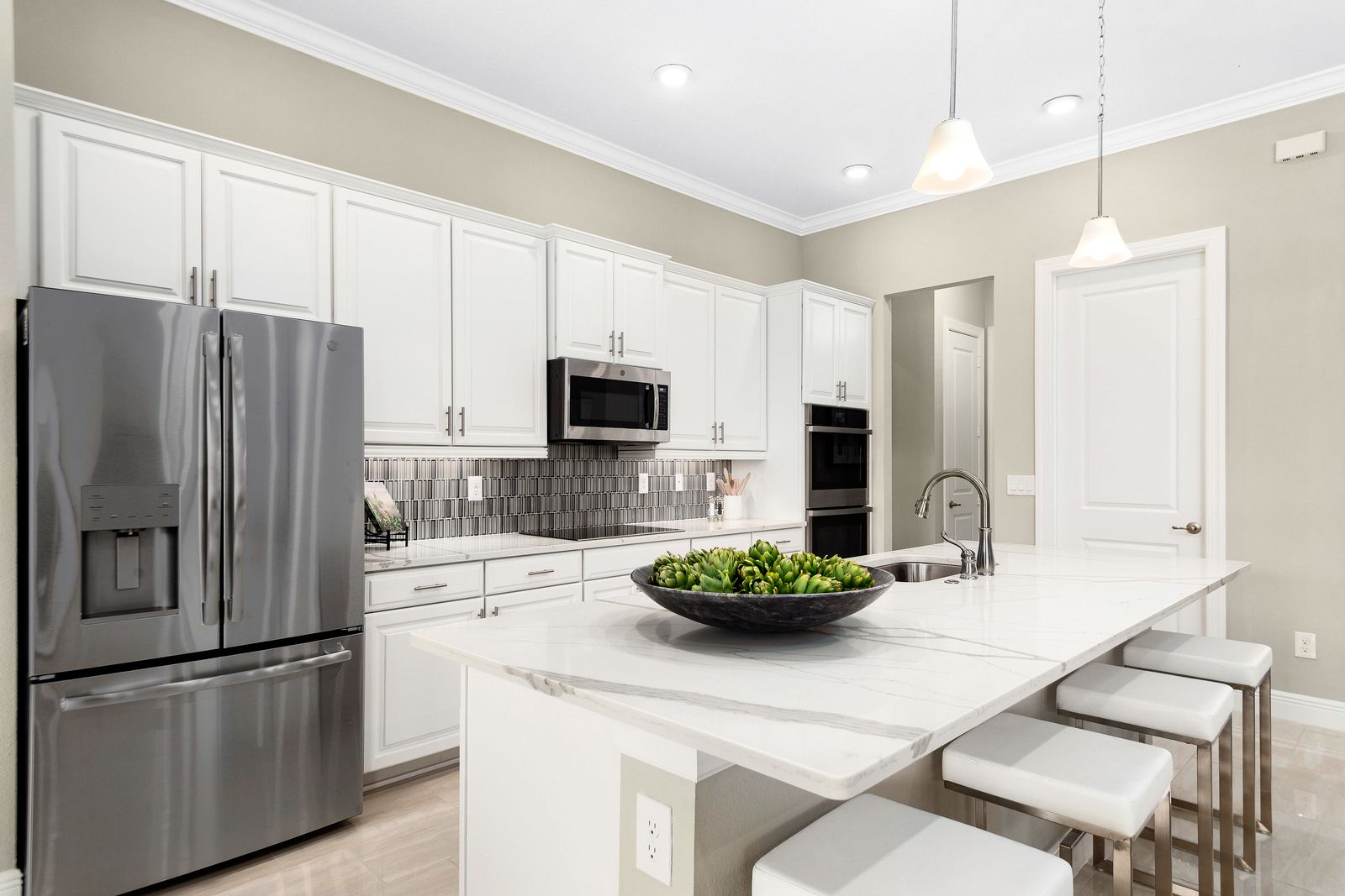 Kitchen featured in the Hernando By Ryan Homes in Martin-St. Lucie-Okeechobee Counties, FL