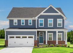 Lehigh - Holcomb Woods: Charlotte, North Carolina - Ryan Homes